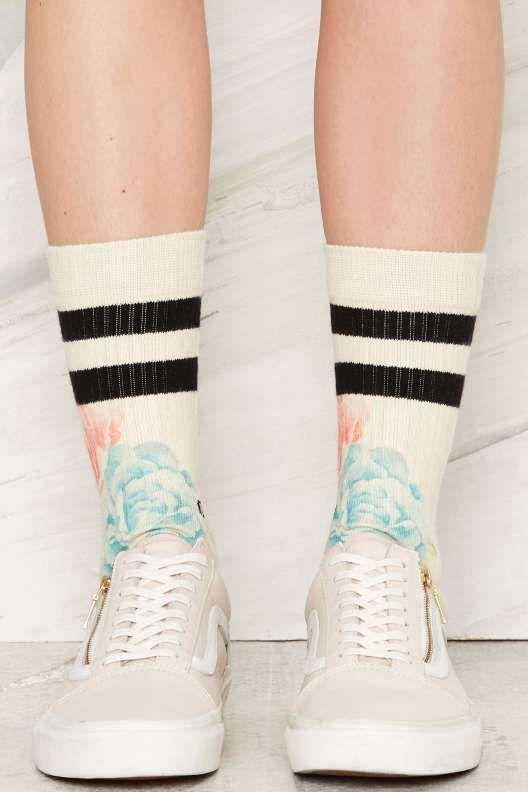 Stance Homecoming Classic Crew Socks