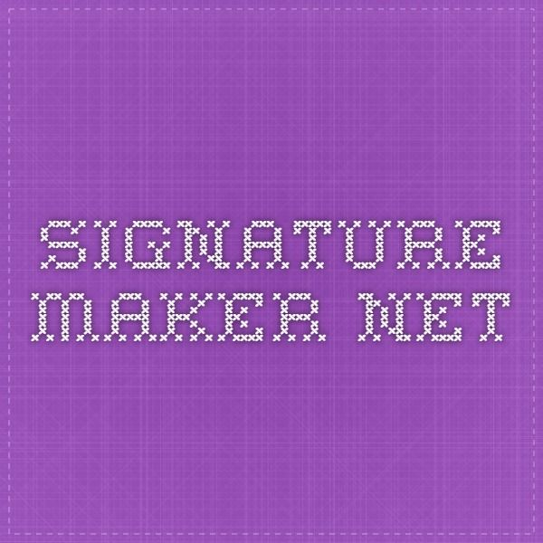 jpg signature creator
