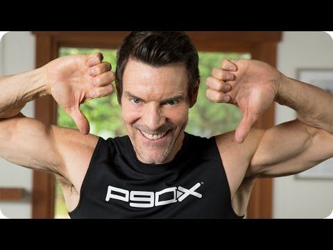 Tony Horton's Quick Total Body Warm-Up Routine | The Beachbody Blog