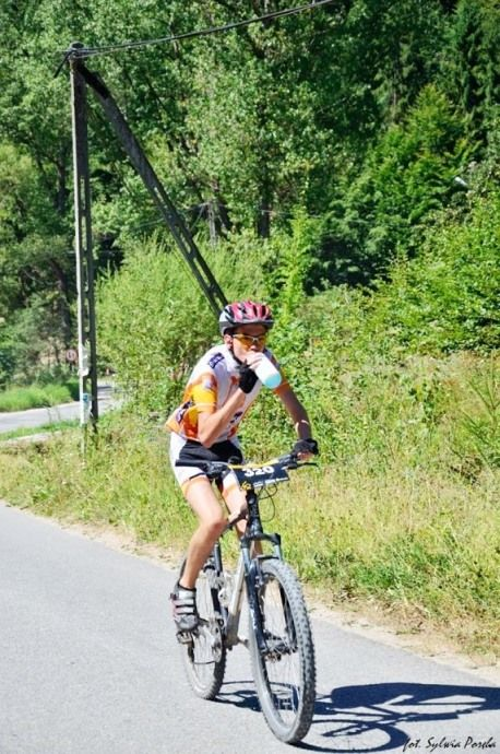 MTB Cyklokarpaty 2013 - Wierchomla