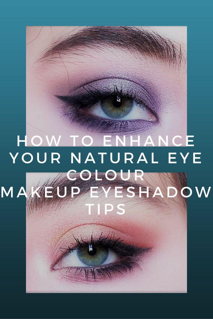 Best 25+ Applying Eyeshadow Ideas On Pinterest