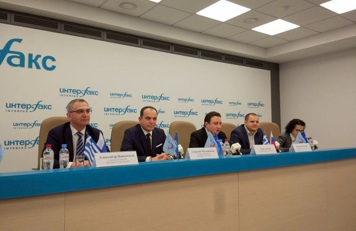 TUI Russia – Mouzenidis Group Join Forces to Boost Incoming Tourism to Greece