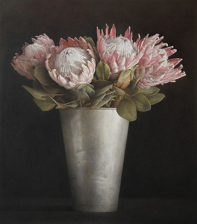 Paul Emsley --watercolor