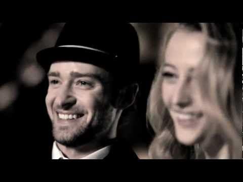 Justin Timberlake Givenchy Play perfume