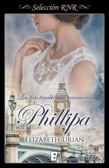 Phillipa Elizabeth Urian (Romance histórico)