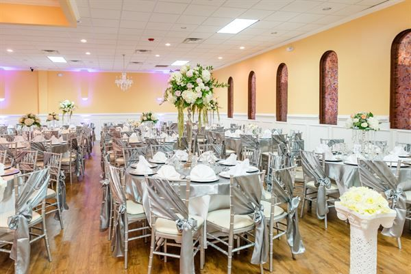 Host Your Event At Grand Palais Banquet Hall In Lawrenceville