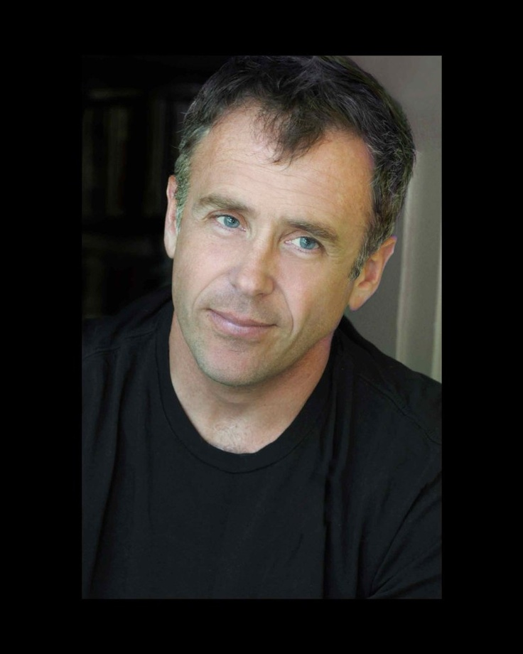 David Eigenberg  - Herrmann from Chicago Fire after Casey of course!!!