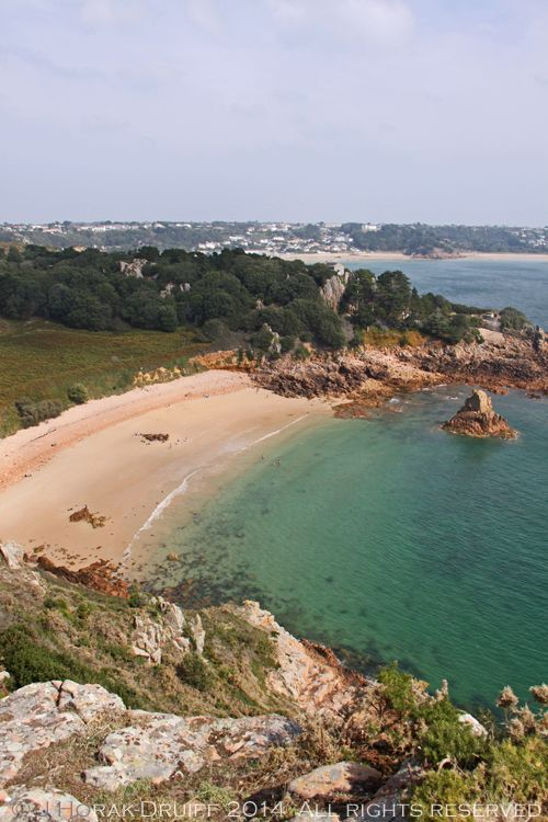 Eight excellent reasons to visit Jersey - Cooksister | Food, Travel, Photography