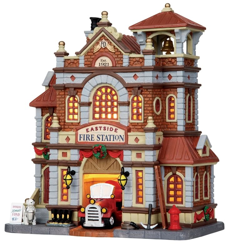 22 best Christmas villages images on Pinterest | Christmas ...