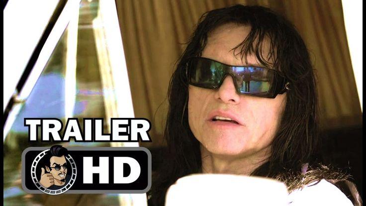 BEST F(R)IENDS Official Trailer (2016) Tommy Wiseau, Greg Sestero Movie HD