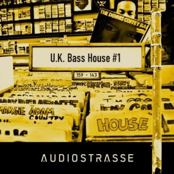 Uk Bass House Vol.1 WAV TEAM MAGNETRiXX | 10 January 2014 | 277 MB UK Bass House series. Packed with a heavy 528 MB's of 24-bit Wavs, Staying true to form