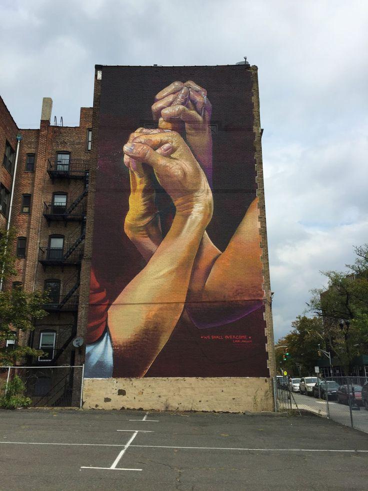 Case USA - Street art