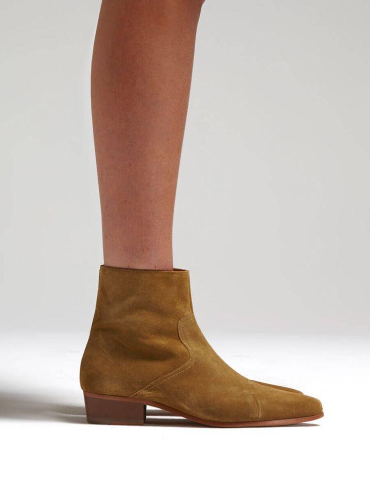 IRO - Aisling Boot