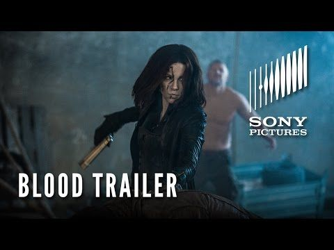 Underworld: Blood Wars - Blood Trailer - Movie-Blogger.com