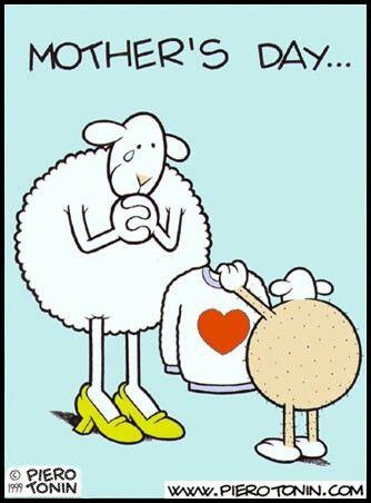 Festa della Mamma - Mother's Day in Galleria 66 Concept Store Via Crispi 66 tel 0810323801
