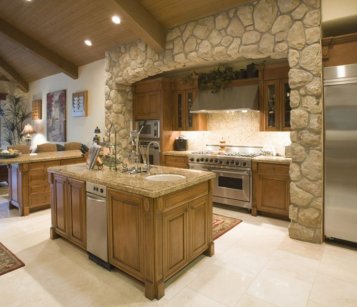 Oak Cabinets Kitchen Island Designs: 17 Best Ideas About Custom Kitchen Islands On Pinterest
