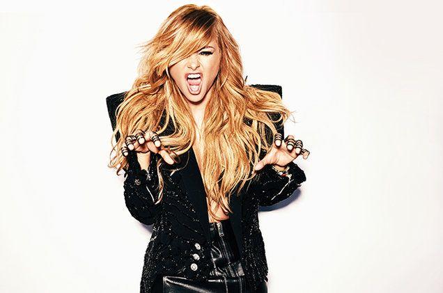 """""""Me quema"""" el gran lanzamiento mundial de Paulina Rubio – KENA"""