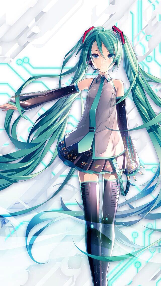17 best images about project diva f on pinterest english - Cute anime miku ...