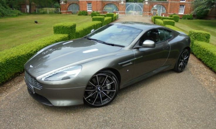 We would like to welcome Grange Aston Martin Welwyn onboard. Check out this stunning DB9 for sale!