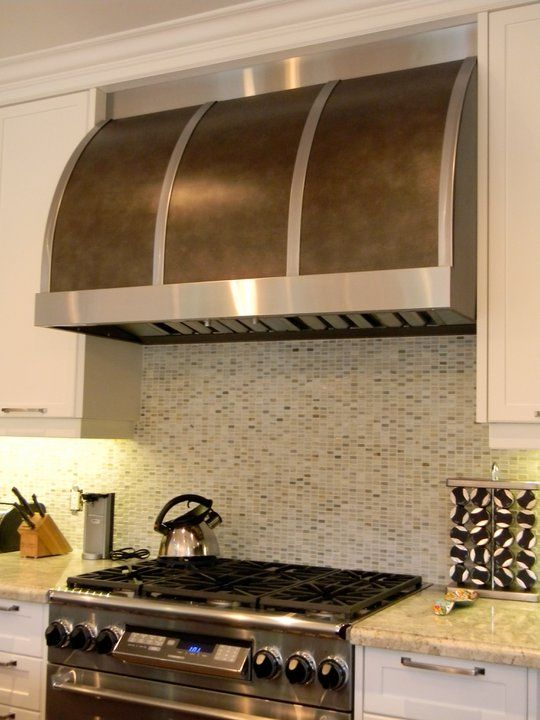 Powerful Quiet And Efficient Stove Hoods For Modern Kitchen: Ikea Range Hood  And Vents Home Depot Also Stove Hoods For Modern Kitchen