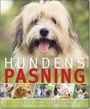 Hundens pasning af , ISBN 9788778576118