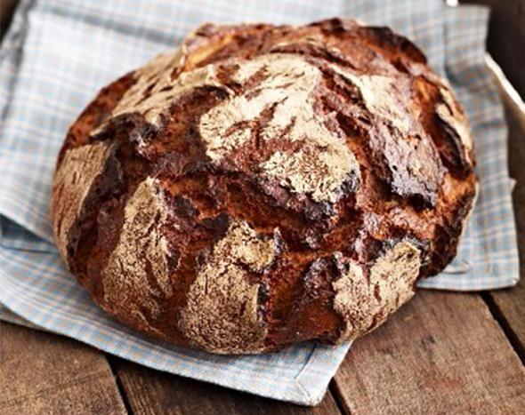 Brot Selbst Backen Anleitung Und Rezepte Auf For Me Kuchen