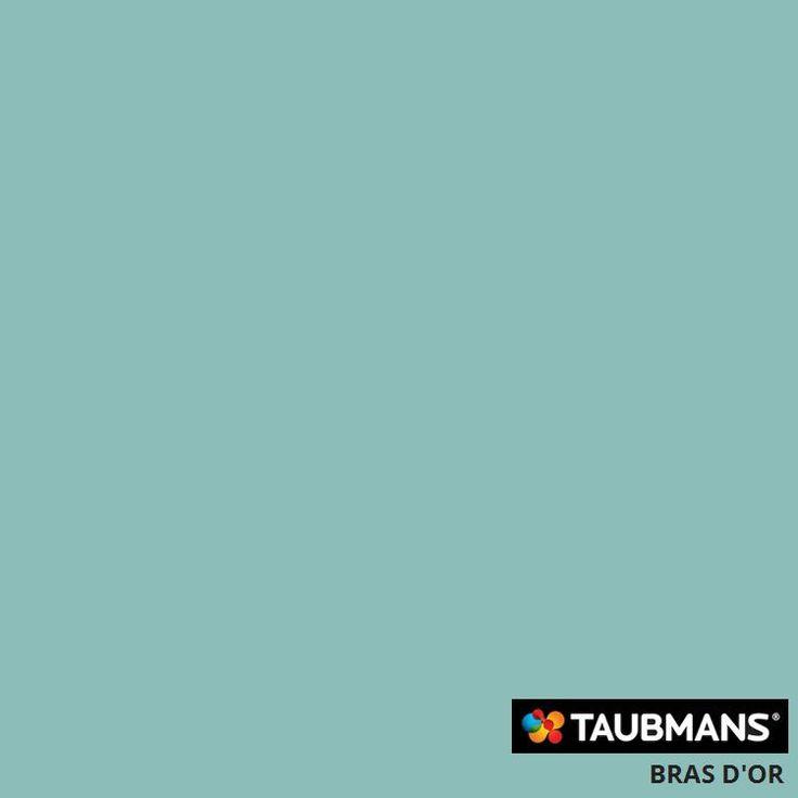 #Taubmanscolour #brasd'or