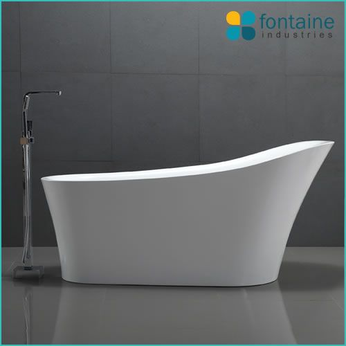 17 Best Images About Freestanding Or Drop In Bath Tubs On