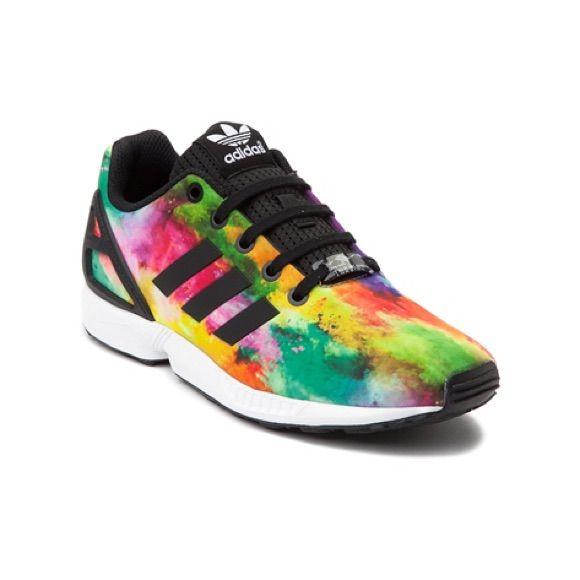 adidas zx flux torsion leopard print animal womens trainers zx 8000 m18768 nz