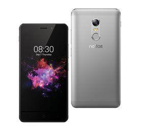 Smartphone TP-Link Neffos X1 Max 4G (4GB/64GB) | Cloudy Grey + μαζί PowerBank TPLINK 5200mAh | www.you.gr