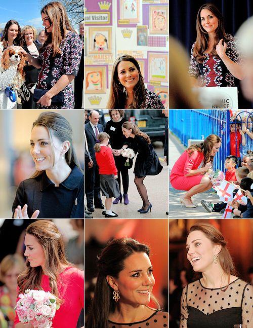 royalcatherine  , ofprincessesandqueens:   Duchess of Cambridge...