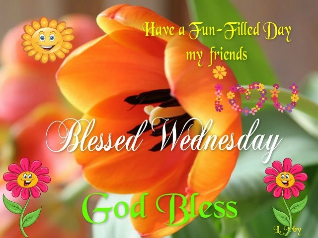 Good Morning Wednesday image whatsapp Best Wishes