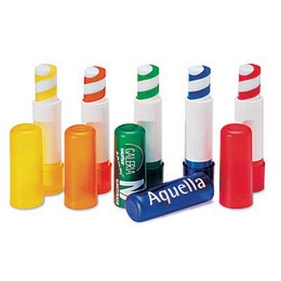 Swirl Wide Body Lip Balm Min 5000 - Corporate Gifts - Personal Gifts - PRTH-LB0041SW-i - Best Value Promotional items including Promotional Merchandise, Printed T shirts, Promotional Mugs, Promotional Clothing and Corporate Gifts from PROMOSXCHAGE - Melbourne, Sydney, Brisbane - Call 1800 PROMOS (776 667)