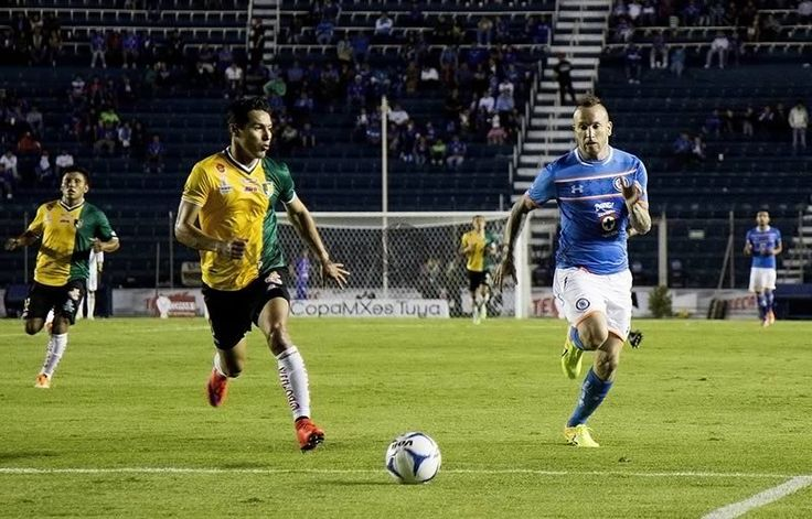 Venados vs Cruz Azul, Copa MX Clausura 2016 ¡En vivo por internet! | Jornada 1 - http://webadictos.com/2016/01/19/venados-vs-cruz-azul-copa-mx-c2016/?utm_source=PN&utm_medium=Pinterest&utm_campaign=PN%2Bposts