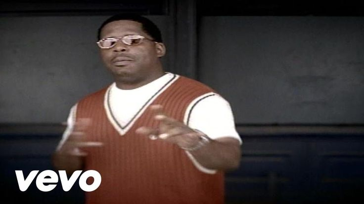 Brand Nubian - Don't Let It Go To Your Head