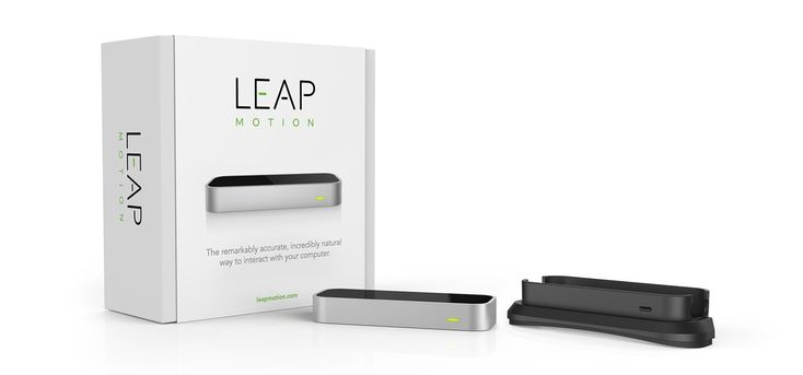 Reach into virtual reality with your bare hands. Leap Motion's hand tracking technology is designed to be embedded directly into VR/AR headsets.