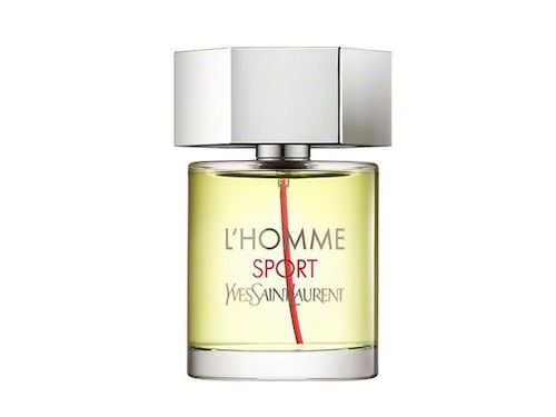 #lhommesport #yvessaintlaurent #ysl #parfum #homme