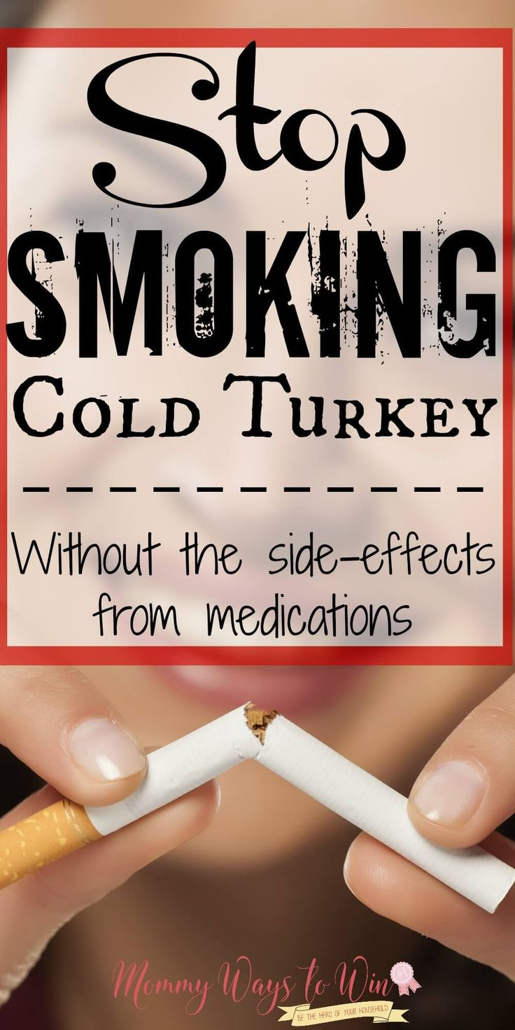 Wellbutrin To Stop Smoking Side Effects