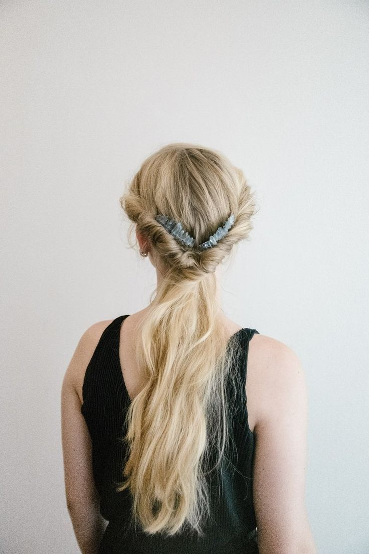 45 best BACKWARDS HEADBANDS images on Pinterest | Handmade headbands ...