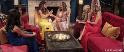 'The Bachelor' spoilers: Which bachelorette receives Nick Viall's special First Impression Rose? The Bachelor's premiere is only a few days away but in case fans can't wait until then here's a juicy detail about which bachelorette hit it off with Nick Viall the most on Night 1. #TheBachelor #RachelLindsay #NickViall @TheBachelor