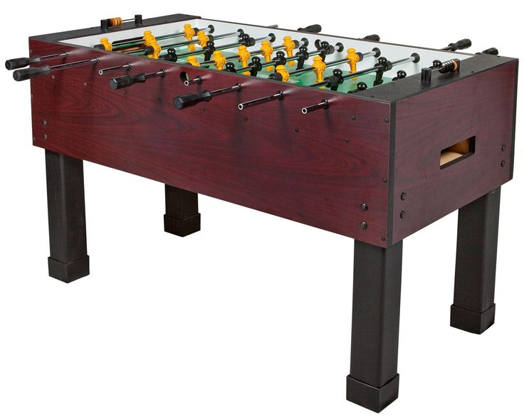 Best Tornado Sport Foosball Table Is Famous Table Used In Tournaments, Well  Suite For Family