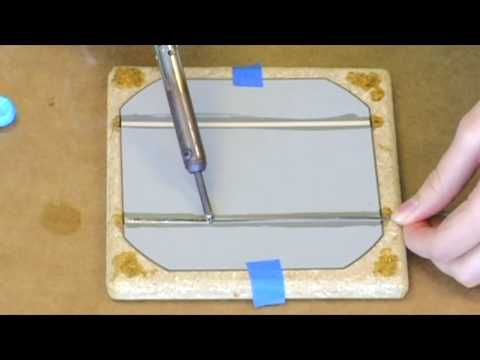 How to Build Your Own Solar Panel Part 1 - YouTube