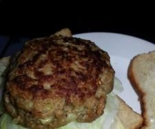Recipe Hamburgers - Recipe of category Main dishes - meat