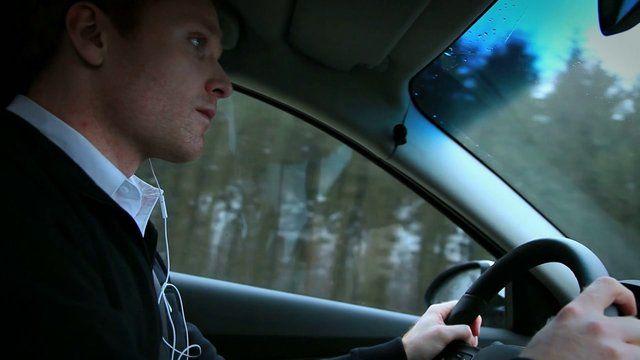 Kurzfilm über Stress