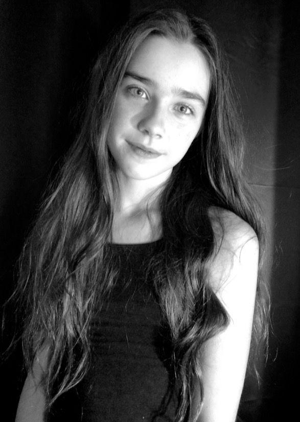 12 yrs old, GIRL  Sterling Jerins - IMDbPro