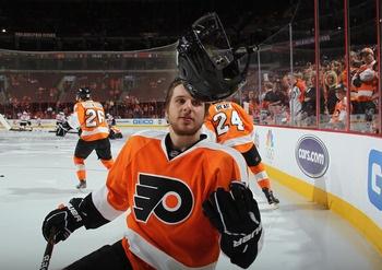 Philadelphia Flyers: Brayden Schenn
