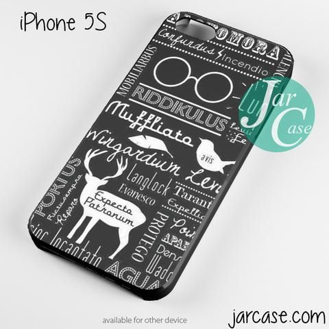 Harry Potter Quotes 3 Phone case for iPhone 4/4s/5/5c/5s/6/6 plus