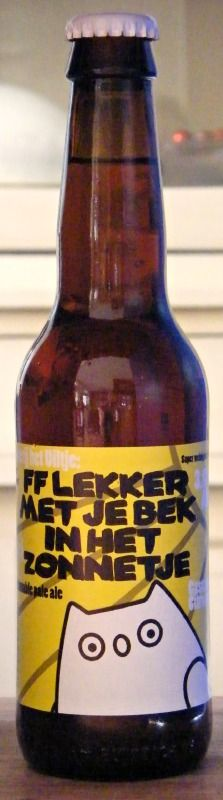 het uiltje bier lekker met je bek in het zonnetje - Google zoeken