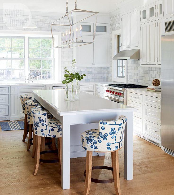 Unique Cottage Kitchen Designs Uk Beach Cottage Kitchen: 1000+ Ideas About Lake House Kitchens On Pinterest