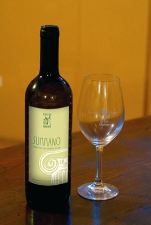 #Verdicchio #Summano vini Marche